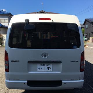 トヨタ ハイエース GL ワイド 美車‼️