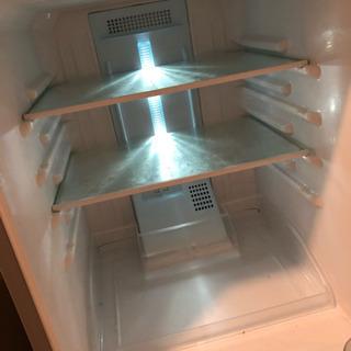 【差し上げます】Panasonic冷蔵庫 138ℓ 201…