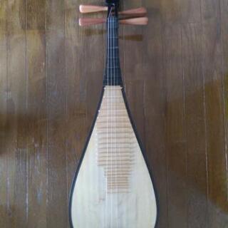 中国琵琶 (敦煌ブランド)