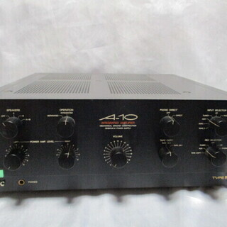 NEC A-10 TYPE IV プリメインアンプ INTEGR...