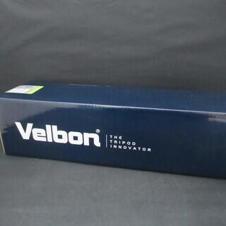 税込 美品 Velbon ベルボン Sherpa 445Ⅱ シェルパ 三脚 雲台 クイックシュー対応 アルミ脚 - 売ります・あげます