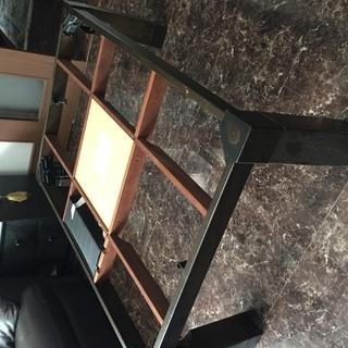 ニトリ 折畳 コタツ テーブル
