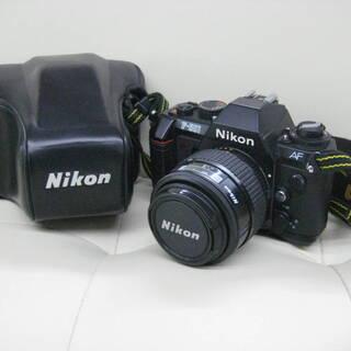 税込 中古美品 Nikon ニコン 一眼レフ フィルムカメ…
