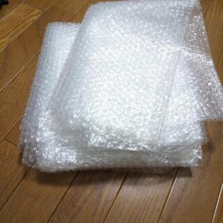 プチプチ梱包材
