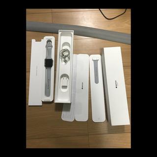 Apple Watch series3 GPS+Cellular...