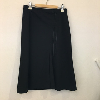 膝丈 フレアスカート #Cattleya709