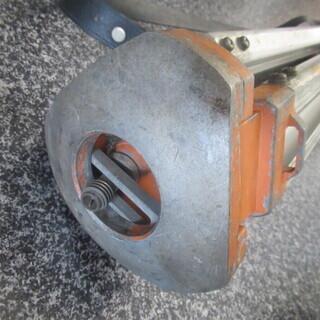 中古 メーカー不明 オートレベル用 三脚 ① 測量 レーザー