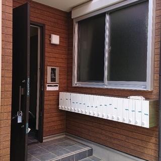 2.8万円~☆豊島区☆西武池袋線☆男性限定シェアハウス