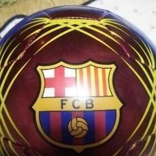 バルセロナサッカーボール