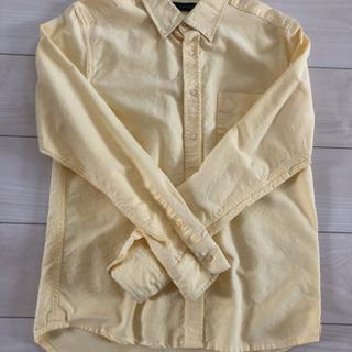 長袖シャツ(Mサイズ)