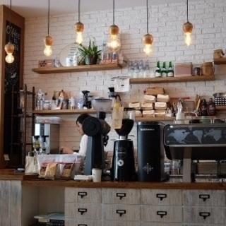 日曜の朝お洒落なカフェで、ご縁がツナガル交流会@本町