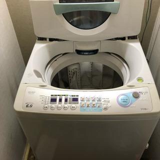追記あり 値下げしました。10/26まで ホースなし洗濯機 10...