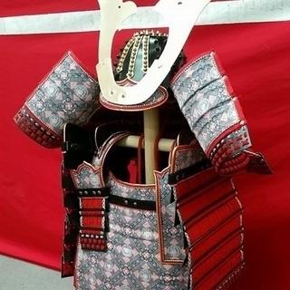 鎧兜をつくろう 日本伝統の平安鎌倉期の鎧兜をつくる教室 大鎧・胴...