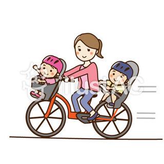 自転車パンク修理します