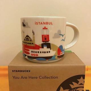 新品>> Starbucks「You Are Here Coll...