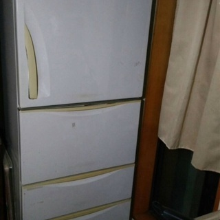 富士通 冷蔵庫 420L