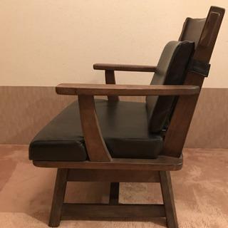 琉雅 回転椅子 − 大阪府