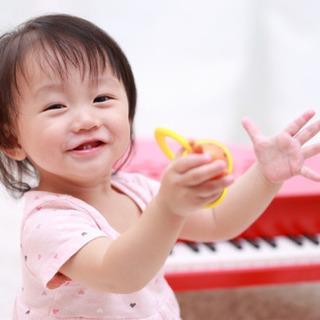 【豊中】赤ちゃんからの習い事♫リトミック体験!