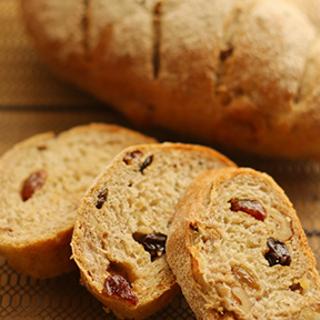 【女性限定】砂糖不使用!毎日食べて美肌になるパン教室体験レッス...