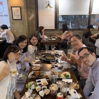 ✿韓国語マンツーマンレッスン1時間2000円