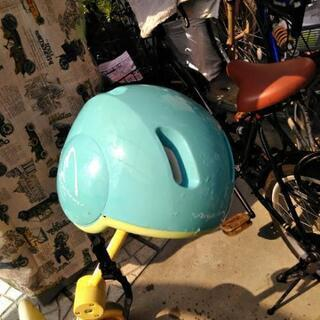 無料★子供用ヘルメット