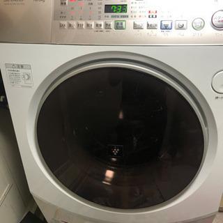 急募‼︎枚方よりドラム式洗濯機修理出来る方‼︎