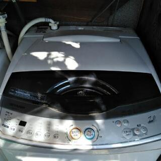 無料★洗濯機