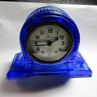 置時計、民芸、雑貨など無料出張買取致します。 捨てる前にご連絡ください