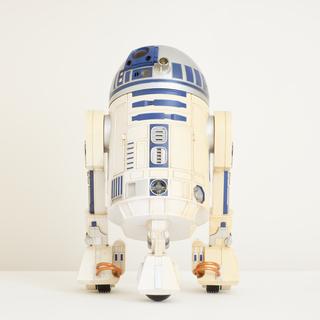 R2D2 譲ります