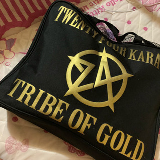 24karats TRIBE OF GOLDジャージ