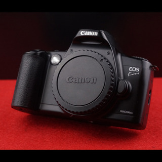 Canon EOS KISS パノラマ