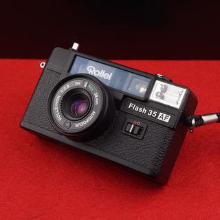 Rollei Flash 35 AF(レア物)
