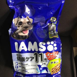 アイムス☆ドッグフード 11歳以上 4袋