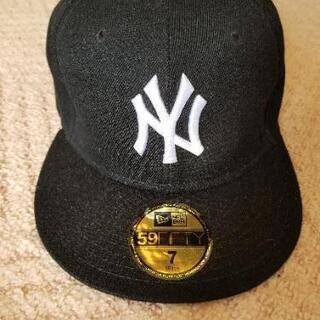 値下げ 新品NEW ERA(ニューエラ)ヤンキース 野球帽
