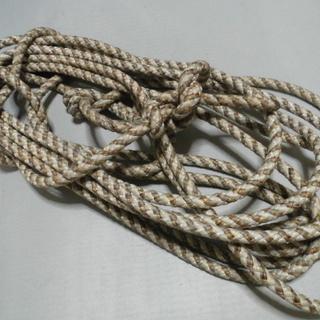「新品」車の牽引用ロープ