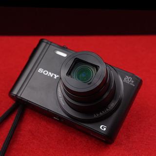 DSC-WX300 Cyber-shot