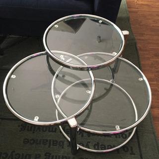 CHERRY  3枚スライドテーブル☆