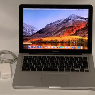 MacBook Pro A1278 13inch /2.4GHz...