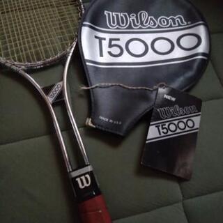 ヴィンテージ☆ウィルソン☆15000☆USA☆ラケット