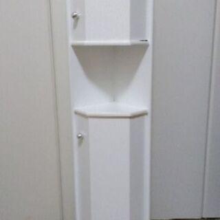 トイレコーナー用物置き