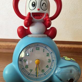 コラショ 目覚まし時計