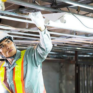 未経験も大歓迎!資格保証ありの電気工事士募集