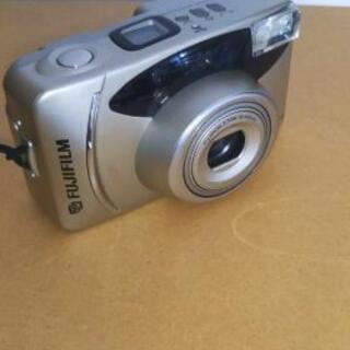 FUJI【super145AZ】カメラ