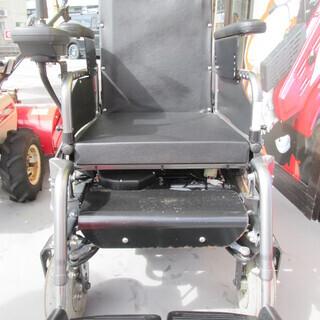 スズキ 電動車いす MC300