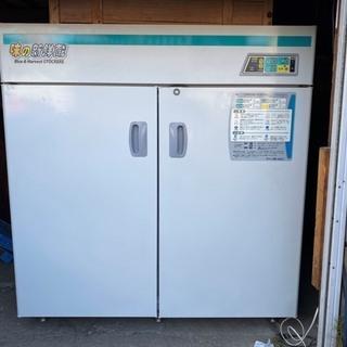エムケー精工 味の新鮮蔵 冷蔵庫 ストッカー AR-1413 1...