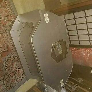 テレビ台スピーカー付ジャンク