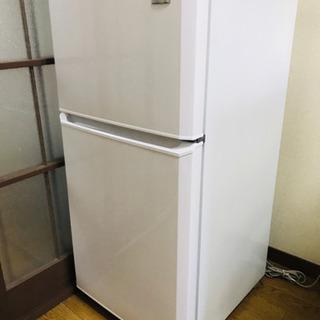 ハイアール 2013年製 106L 冷蔵庫