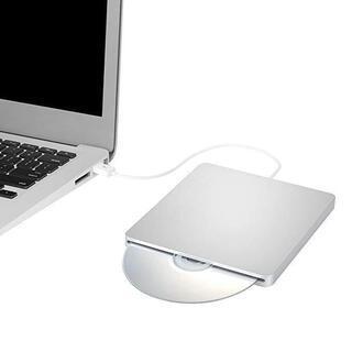 外付けCDドライブ USB DVDドライブ