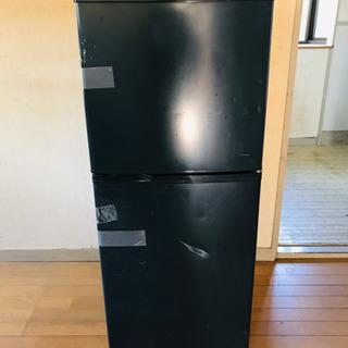SANYO  冷蔵庫   2001年製