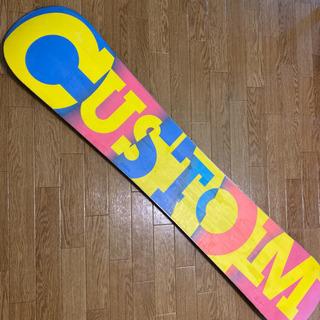 バートン custom
